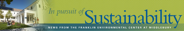 Sustainablity Newsletter